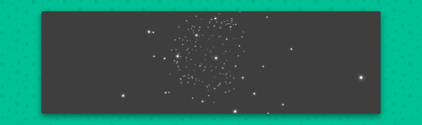 Particles (Three.js) - post preview